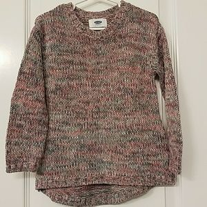 Other - Old Navy toddler sweater 4t